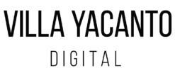 Villa Yacanto Digital Logo