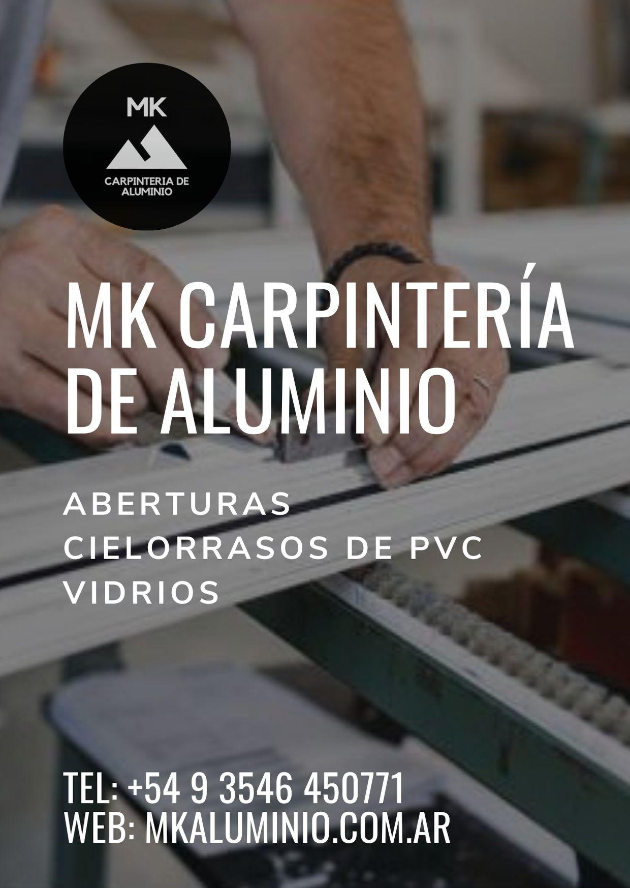 MK Aluminio