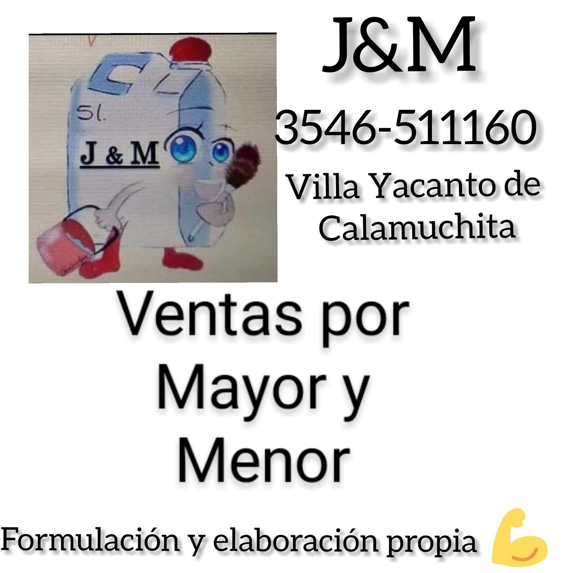 J&M Yacanto