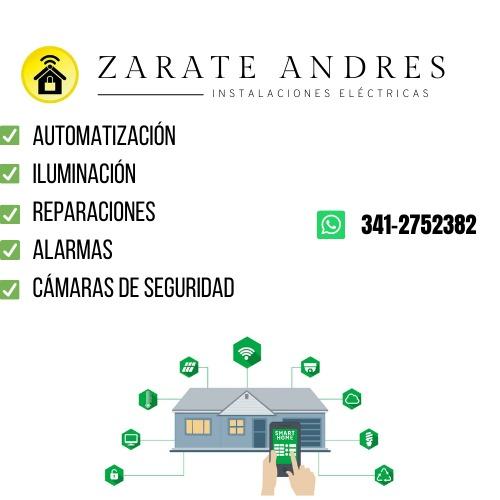 Zarate Andrés