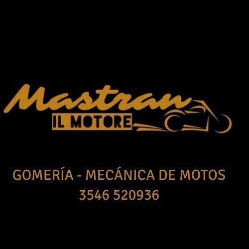 Gomería Mastran Il Motore